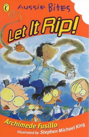9780141313801: Let it Rip! (Aussie Bites)