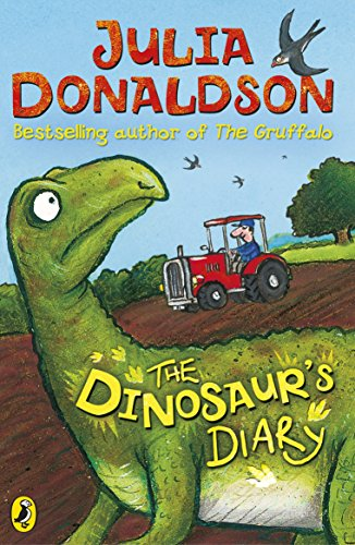9780141313825: The Dinosaur's Diary (Young Puffin Story Books)