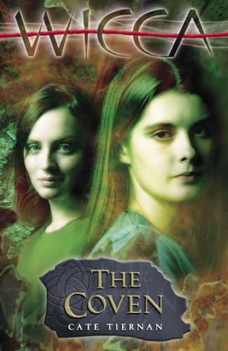 9780141314013: Wicca: The Coven