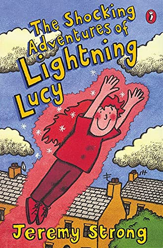 9780141314198: The Shocking Adventures of Lightning Lucy: