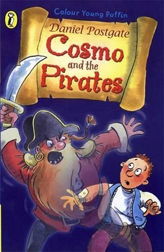 Cosmo and the Pirates (Colour Young Puffin): Postgate, Daniel