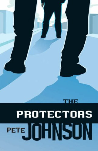 9780141314211: The Protectors (Puffin Teenage Books)
