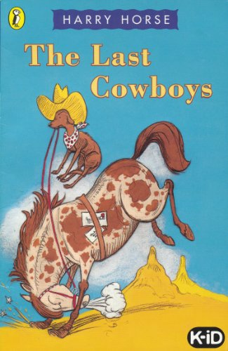 9780141314273: The Last Cowboys