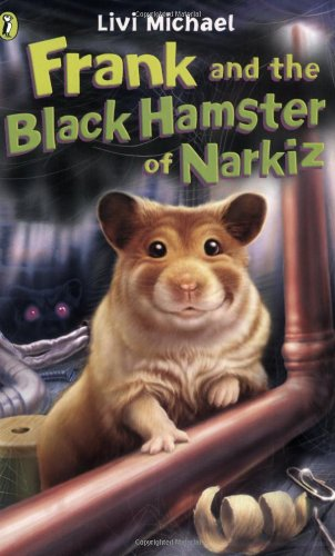 9780141314280: Frank and the Black Hamster of Narkiz