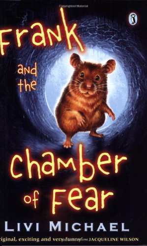 9780141314297: Frank and the Chamber of Fear
