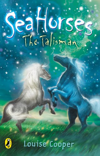 9780141314402: The Talisman (Bk 2 of Sea Horses)