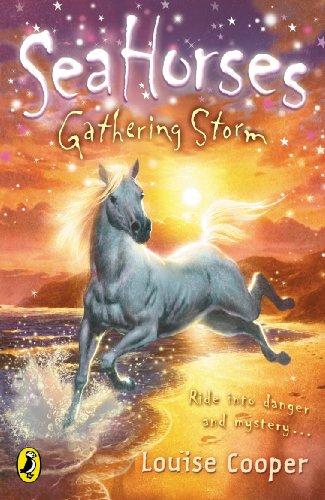 9780141314419: Gathering Storm (Bk 3 of Sea Horses)