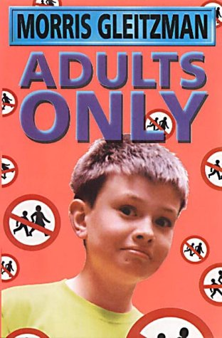 9780141314433: Adults Only