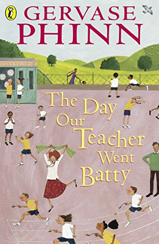 9780141314457: Day Our Teacher Went Batty (Puffin Poetry)