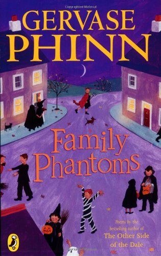 9780141314464: Family Phantoms (Puffin poetry)