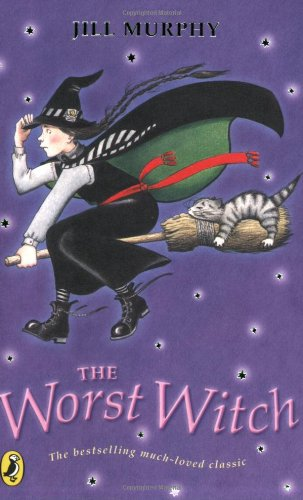9780141314501: THE WORST WITCH (YOUNG PUFFIN STORY BOOKS) [Paperback]