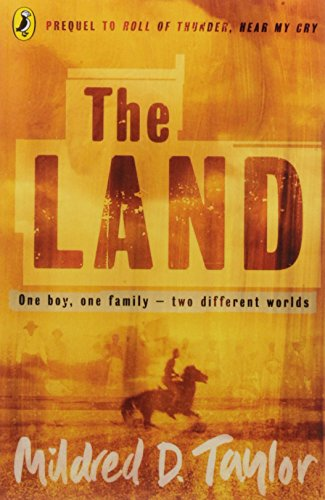 9780141314594: The Land (Puffin Teenage Books)