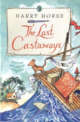 9780141314617: The Last Castaways