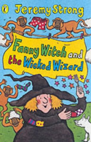 9780141314716: Fanny Witch and the Wicked Wizard (Young Puffin story books)