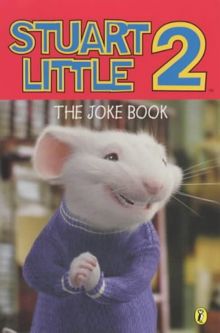 9780141314808: Stuart Little 2: Joke Book