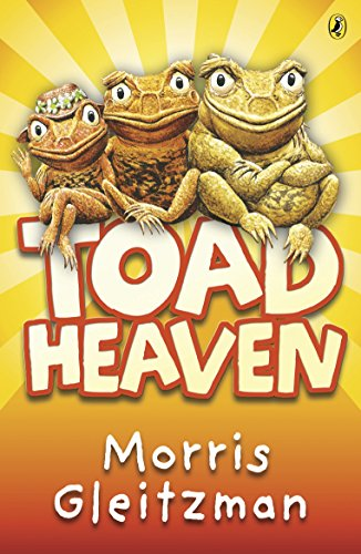 9780141314822: Toad Heaven