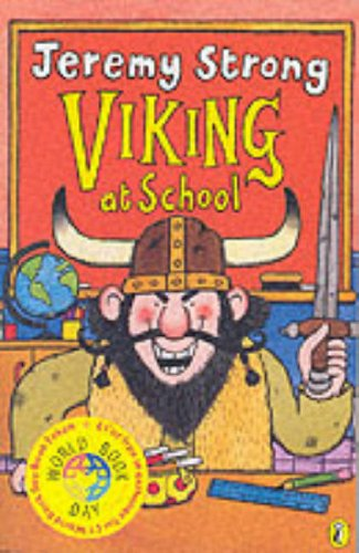 9780141314853: Viking at School