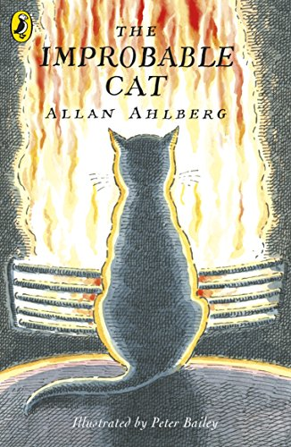 9780141314907: The Improbable Cat