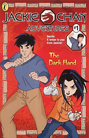 9780141314976: The Dark Hand (Jackie Chan Adventures)