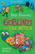 9780141315027: Goblinz and the Witch (Colour Young Puffins)