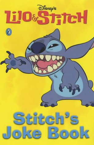 9780141315102: Stitch's Joke Book: Stitch's Joke Book (Lilo & Stitch)