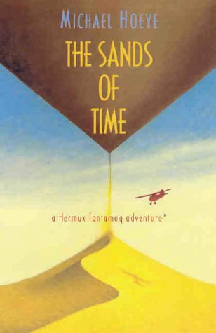 9780141315133: The Sands of Time: A Hermux Tantamoq Adventure