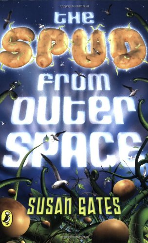 9780141315164: The Spud from Outer Space