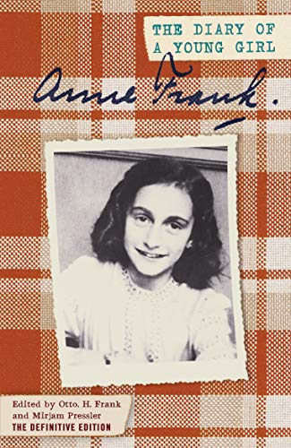 9780141315188: The Diary of a Young Girl: Definitive Edition