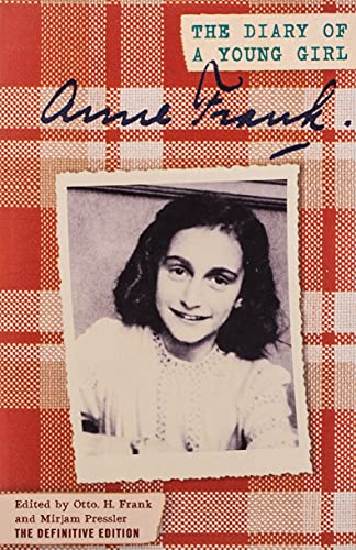 9780141315188: The Diary of a Young Girl