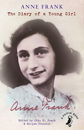 The Diary of a Young Girl. Anne: Anne Frank