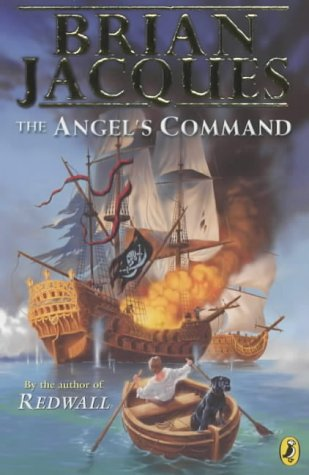9780141315218: The Angel's Command