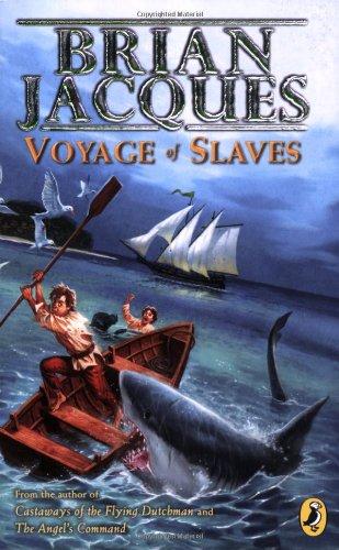 9780141315225: Voyage of Slaves