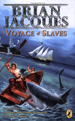 Voyage of Slaves (9780141315225) by Brian Jacques