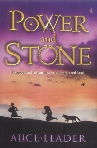 9780141315270: Power and Stone