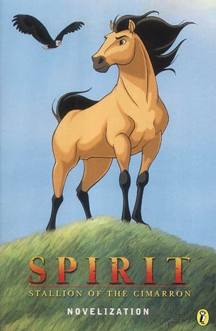 9780141315409: Spirit: Junior Novelization: Stallion of the Cimarron