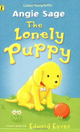 9780141315430: The Lonely Puppy (Colour Young Puffin)