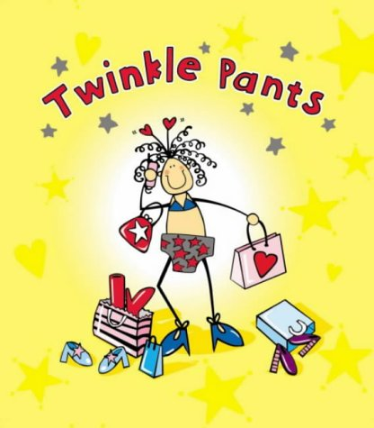 9780141315546: Twinkle Pants