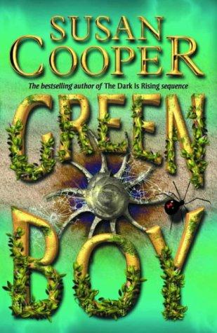 9780141315560: Green Boy