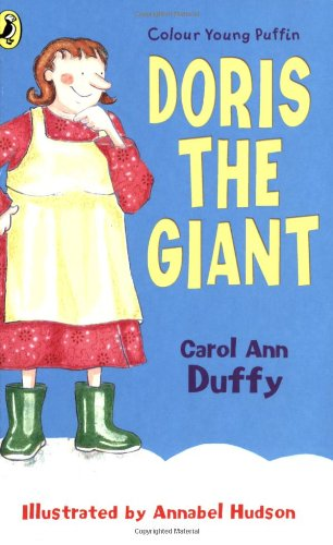 9780141315577: Doris the Giant (Colour Young Puffin)