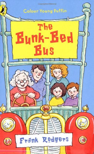 9780141315614: Bunk Bed Bus (Colour Young Puffin)