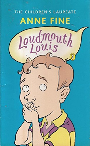 9780141315683: LOUDMOUTH LOUIS (SS)