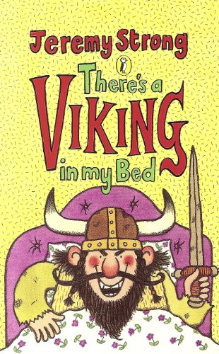 9780141315706: There's a Viking in My Bed (SS