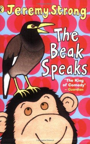 9780141315737: The Beak Speaks