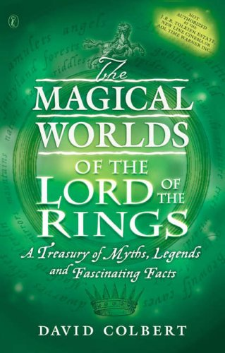 9780141315744: The Magical Worlds of the