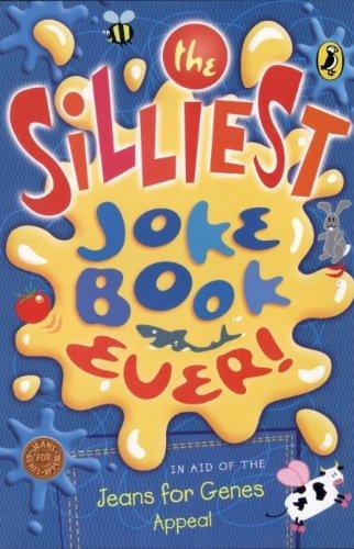 9780141315768: The Silliest Joke Book Ever