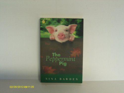 9780141315812: The Peppermint Pig (SS)