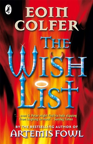 9780141315928: The Wish List