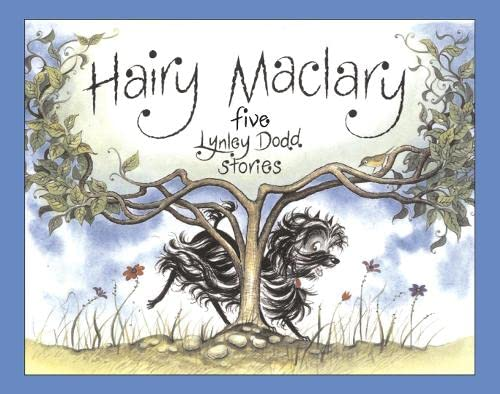 9780141315942: Hairy Maclary Five Lynley Dodd Stories (Picture Puffin)