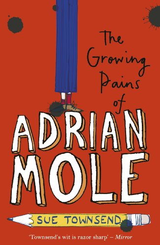 9780141315973: The Growing Pains of Adrian Mole