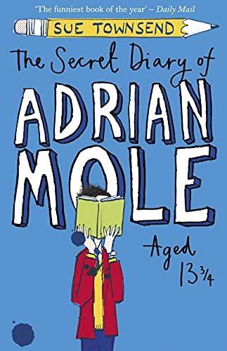 9780141315980: The Secret Diary of Adrian Mole Aged 13 3/4